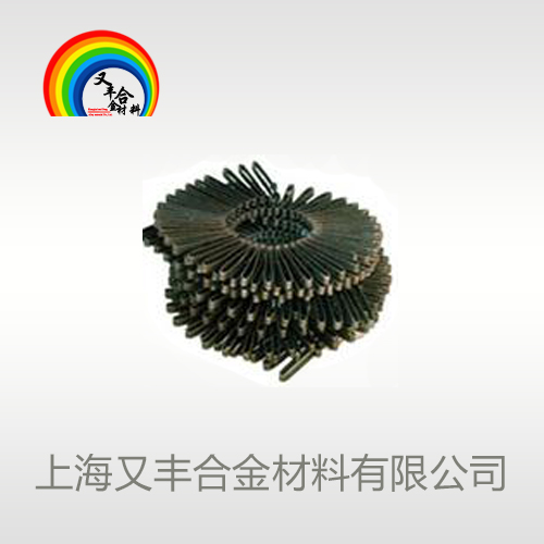 耐高温1400度电阻带、277电阻带