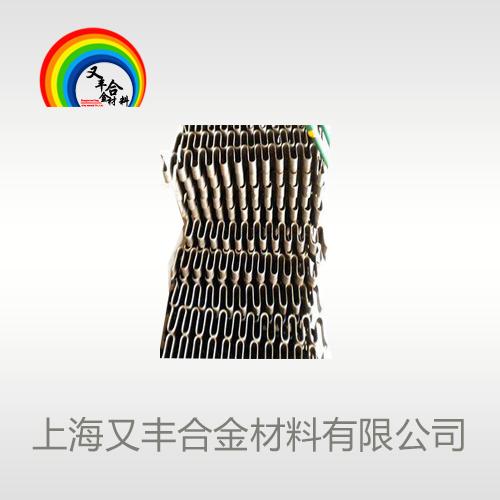 高温电阻带铁铬铝电阻带
