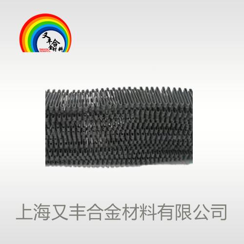 波浪型电热丝