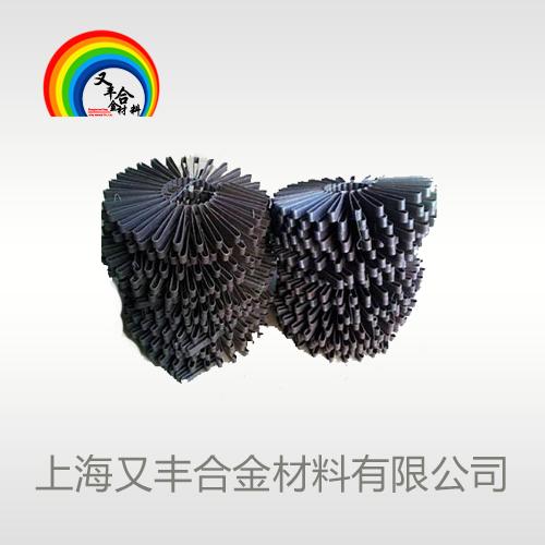 铁铬铝电阻带、千赢国际备用网站电阻带